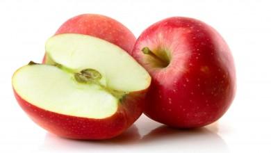 الفيتامينات التي توجد بالتفاح