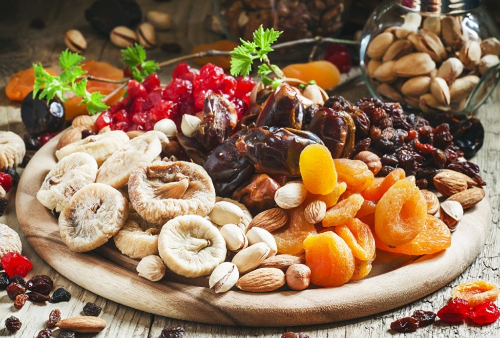 أغذية تزيد وزن الجنين