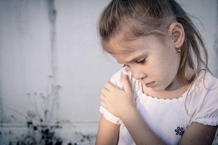 كيفية علاج الخوف لدى الأطفال