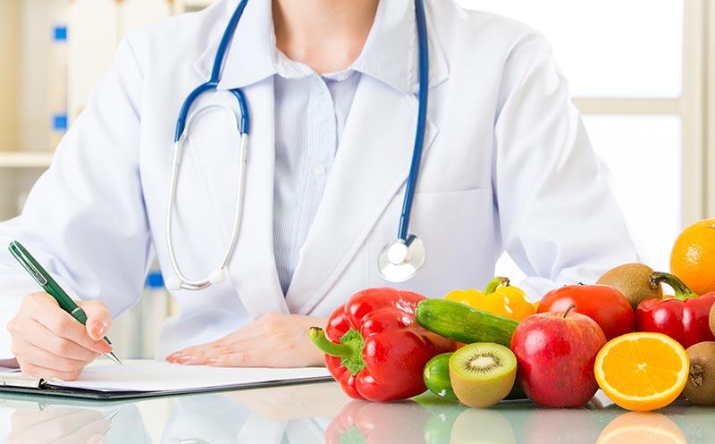 المشاكل الناتجة عن سوء التغذية