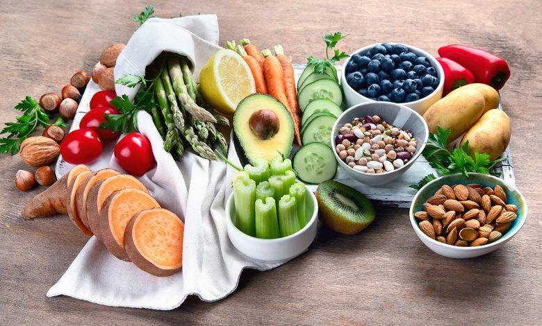 أغذية لزيادة وزن الجنين