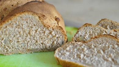 فوائد أكل خبز الشعير