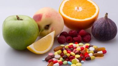 أفضل الفيتامينات لبناء العضلاتالأعصاب