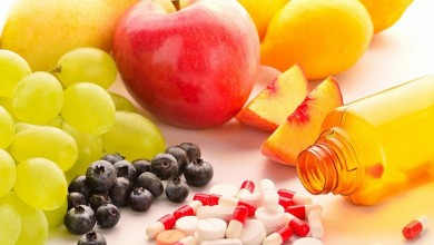 فيتامينات التسمين