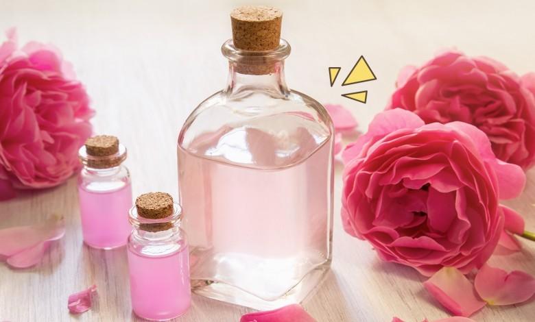 فوائد شرب ماء الورد للحامل حياة المرأة