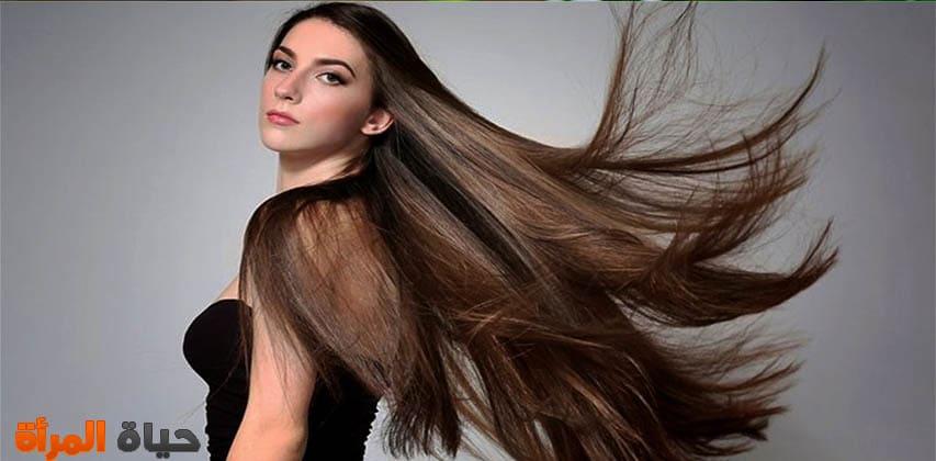 أهم الأطعمة لتطويل وتكثيف الشعر