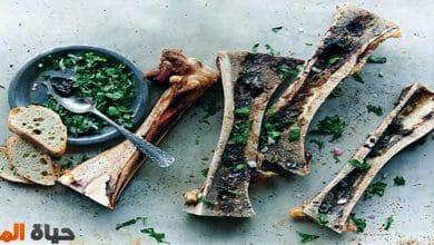 فوائد نخاع عظام المواشي لصحة الجسم